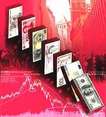 Currency Debt Crisis Dominoes
